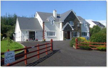Sneem River Lodge Co Kerry